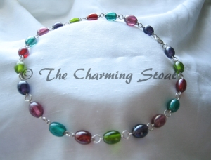 http://www.etsy.com/listing/81555335/multi-coloured-glass-bead-necklace