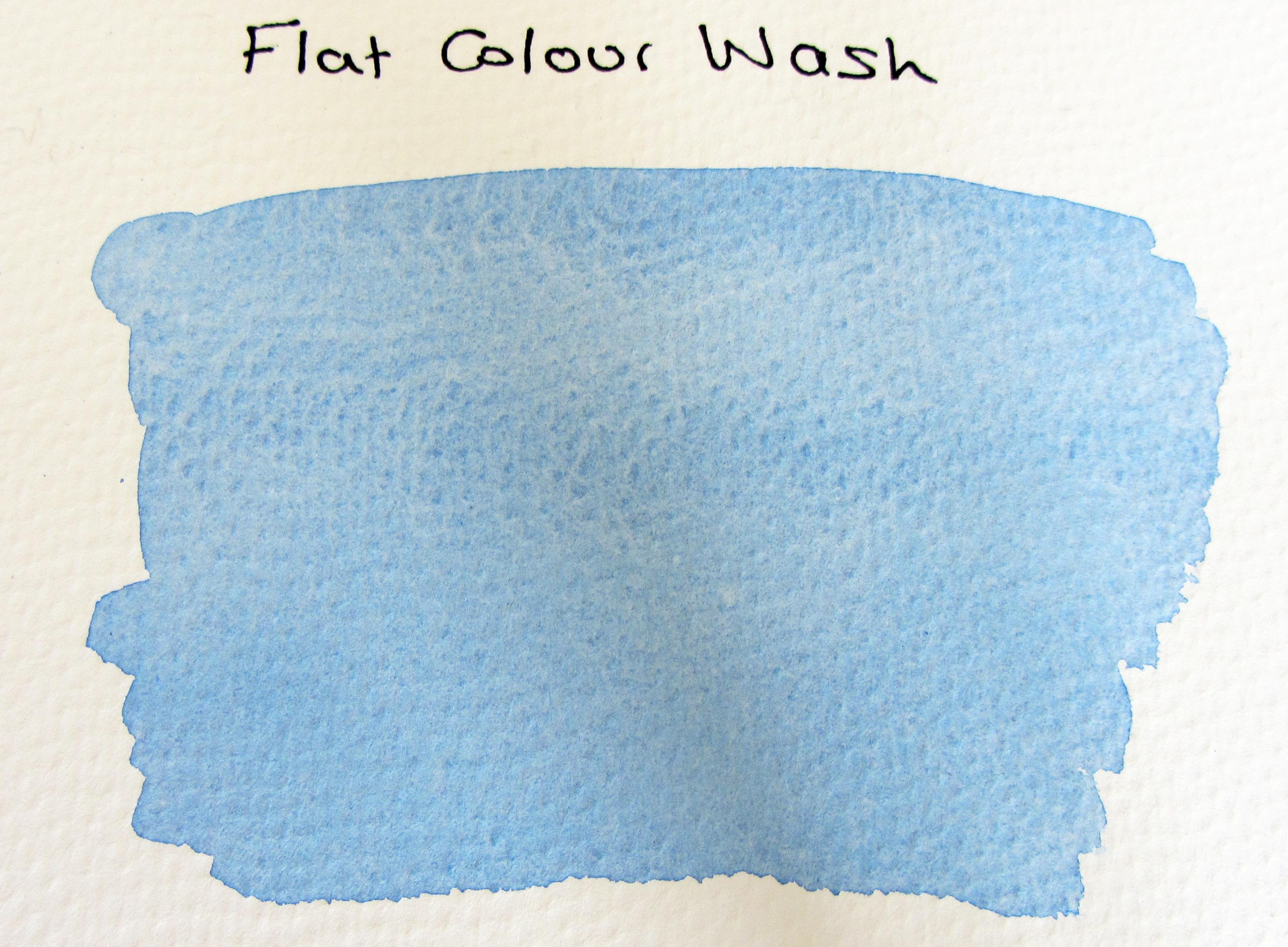 Flat wash.JPG